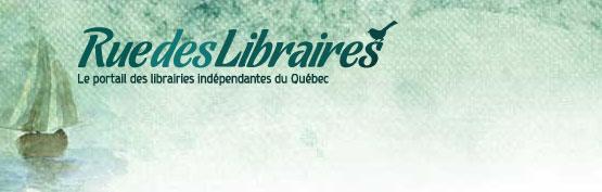 RueDesLibraires.com