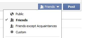 Les pages Facebook professionnelles vs le nouveau bouton d'abonnement