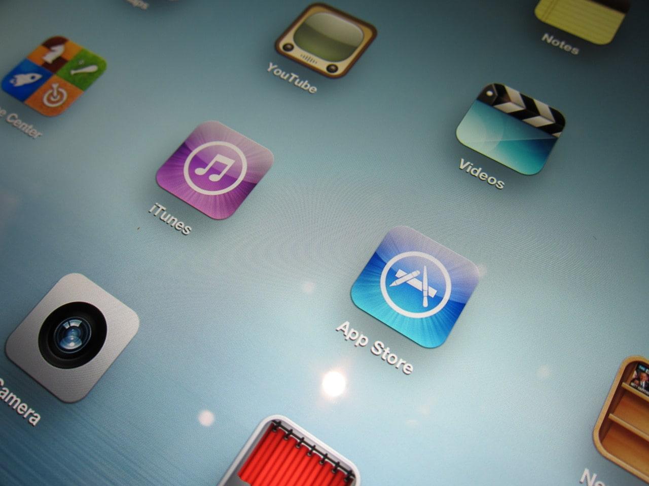 10 applications pour les écrivains sur iPad
