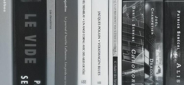Mes 10 lectures marquantes pour ma #libertédelecture