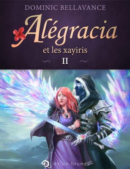 Alégracia et les Xayiris
