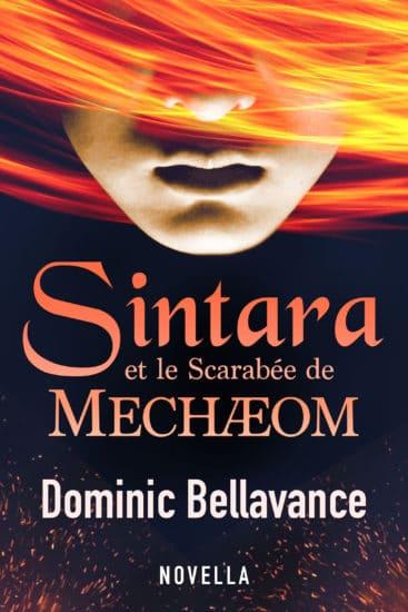 Sintara et le Scarabée de Mechæom