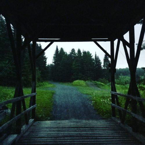 Le pont des Ruel
