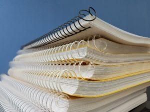 Manuscrits littéraires pour édition traditionnelle