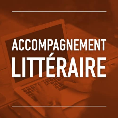 Accompagnement littéraire