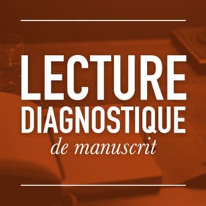 Lecture diagnostique de manuscrit