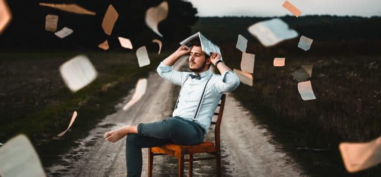 Écriture d'un roman : 5 erreurs fréquentes à éviter
