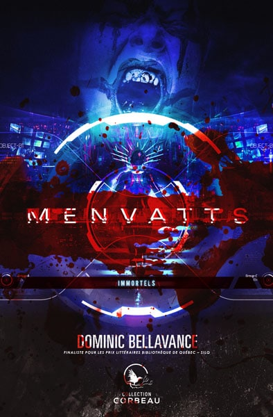 Menvatts : Immortels