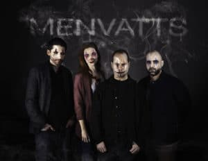 Auteurs de Menvatts