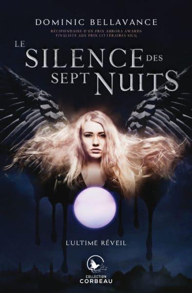 Le silence des sept nuits, partie 2 : L'ultime réveil