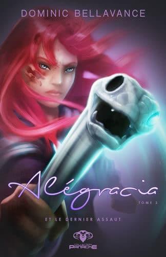 Alégracia et le Dernier Assaut