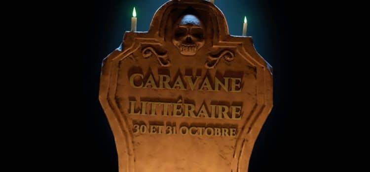 La Caravane littéraire, c'est pour bientôt!